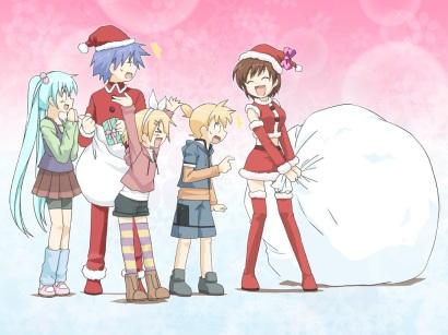 vocaloid_christmas