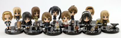 K-ON_Mini_Figures