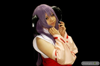 DoripaT09F_Hanyuu_Cosplay