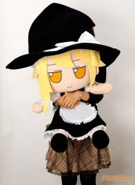 Giant_Marisa_Doll
