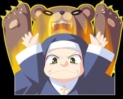 Nun_Bear