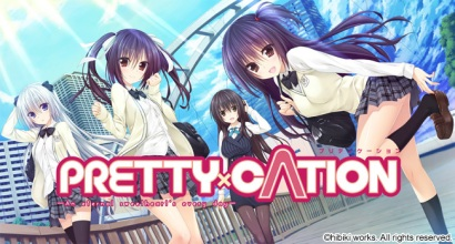 Pretty_Cation