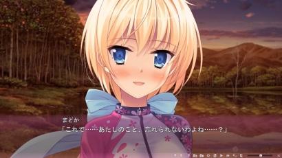 Sakuranomori_Dreamers_Madoka_Forget_Me_Not