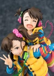 Idolmaster_Ami_Mami_Figure